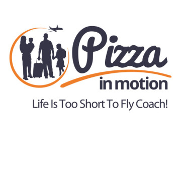Pizza in Motion