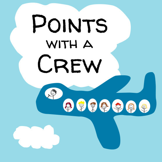 Points With a Crew