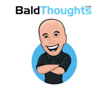 Bald Thoughts