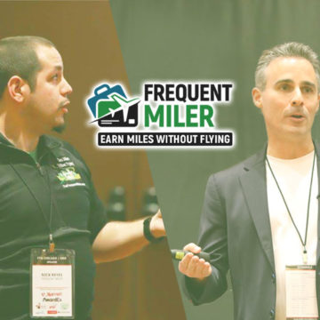 Frequent Miler