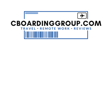 C Boarding Group